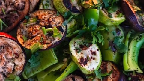 Vegan EuroTrip – What to eat in Albania and Montenegro