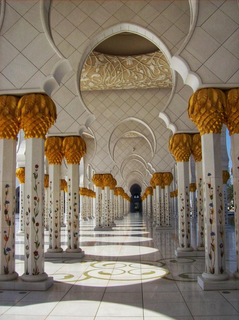 Vegan Abu Dhabi