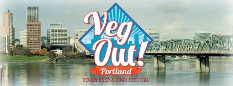 VegOut! Events Portland Vegan Beer and Food Festival