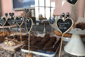 Erin McKenna's Bakery Disney Springs