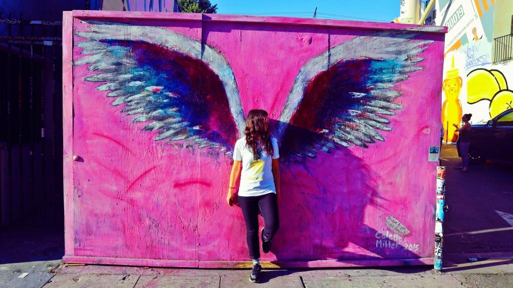 Wings LA