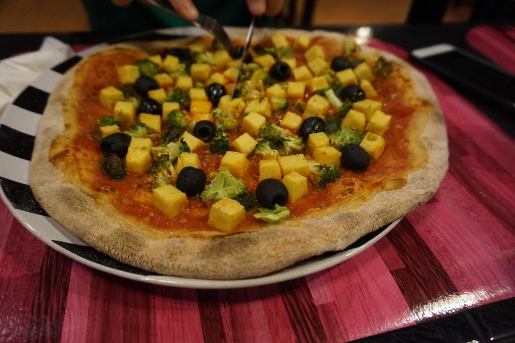 PizzaAoNang