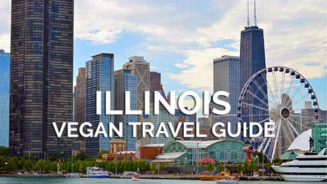 Illinois Vegan Travel Guide