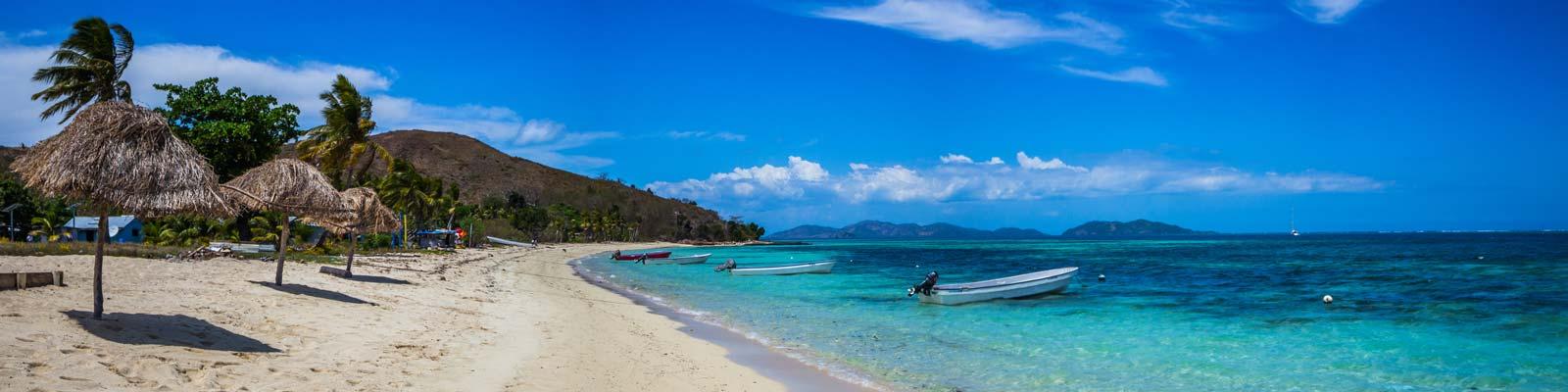 Fiji Vegan Travel Guide