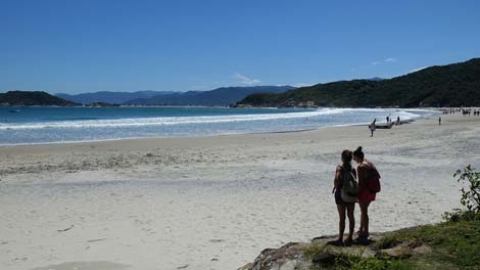Florianopolis – Paradise on Earth