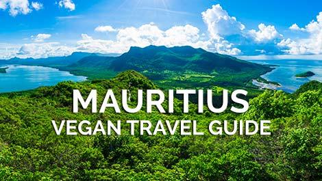 Mauritius Vegan Travel Guide
