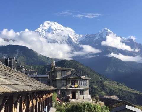 Poon Hill Trek, Nepal – 5 Day Guide