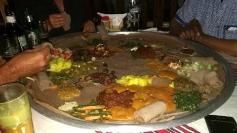 Nairobi eats