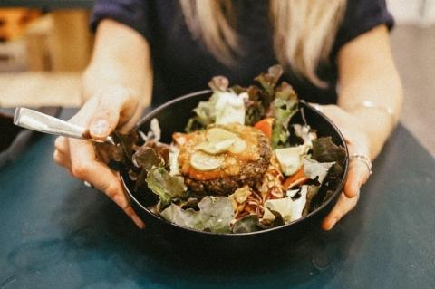 4 Top Vegan Spots to Visit in Bangkok, Thailand