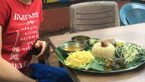 Vegan Epicenters of India