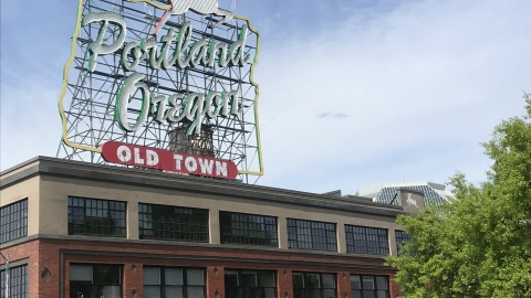 12 ways to have the BEST time vegan in Portland!