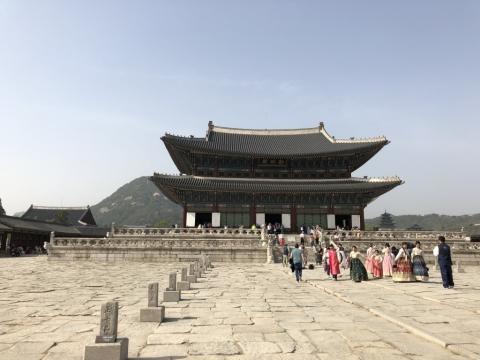 Seoul, South Korea with DMZ North Korea tour