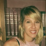 Profile picture of Alexandria Thompson